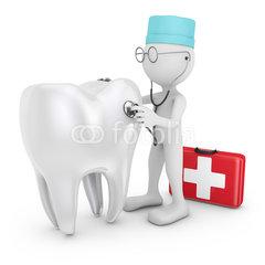 assurance de prêt dentiste