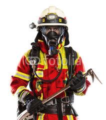 assurance de pret pompier